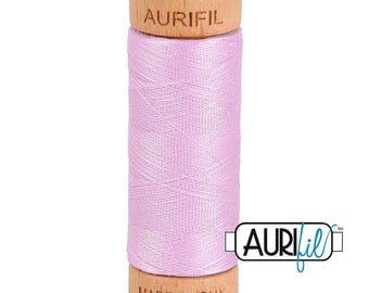Aurifil 80wt -  Light Orchid 2515