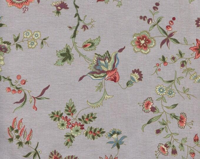 Dutch Heritage Mary's Secret Garden Light Lavender 2032 - 1/2yd
