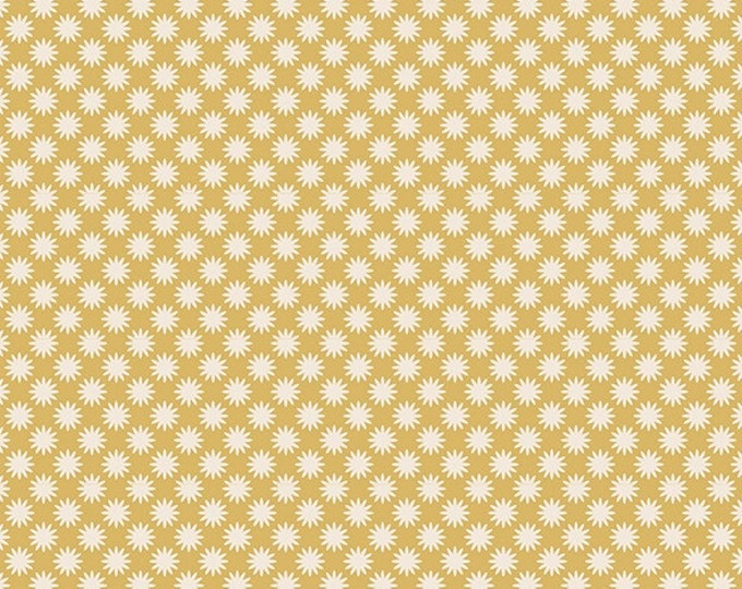TILDA - Little Sun Tan Yellow