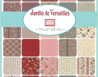 Jardin de Versailles - 38 x 1/2yd Bundle