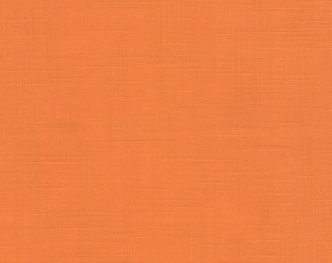 Textured Solid - Indian Summer - 1 yard