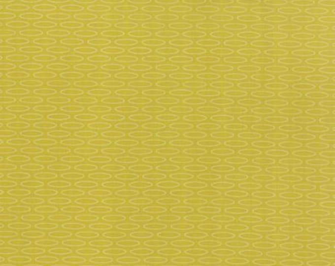 Chic Neutrals Gems Brass - 1/2yd