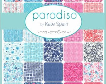 Paradiso - Mini Charms
