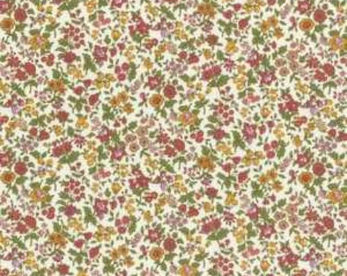 Lecien - Memoire a Paris 2017 Lawn - 4073940 - 1/2 yard