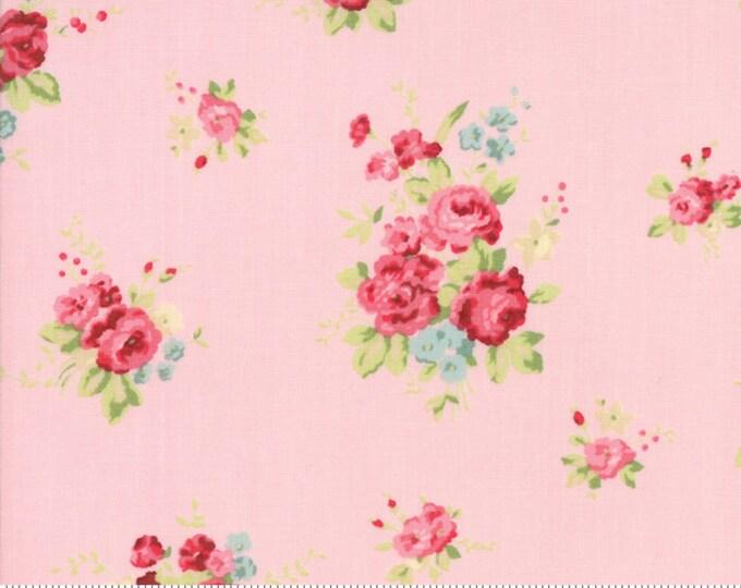 Caroline -  Caroline Pink 1865014 - 1/2yd