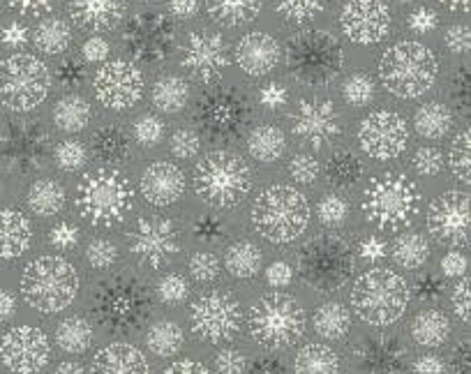 Christmas Scandi 1787S - 1/2yd