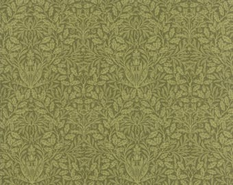 William Morris Acorn 1879 Sage 730718 - 1/2yd
