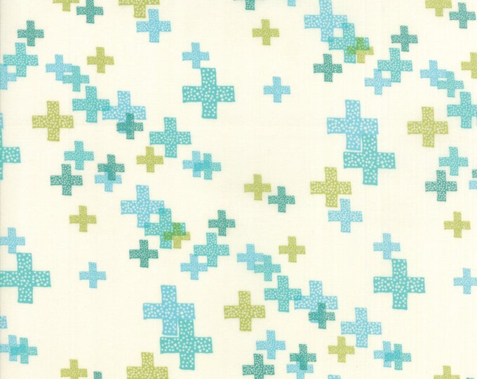 Modern Backgrounds Colorbox 164418 - 1/2yd