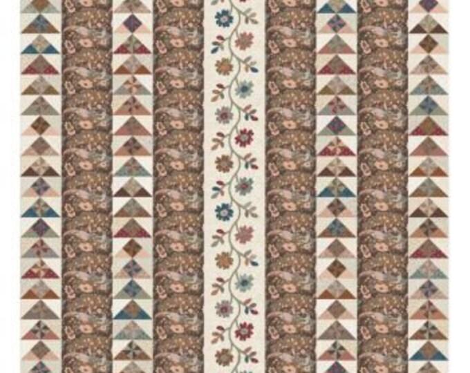 Montrose by Carolyn Konig - Quilt Pattern