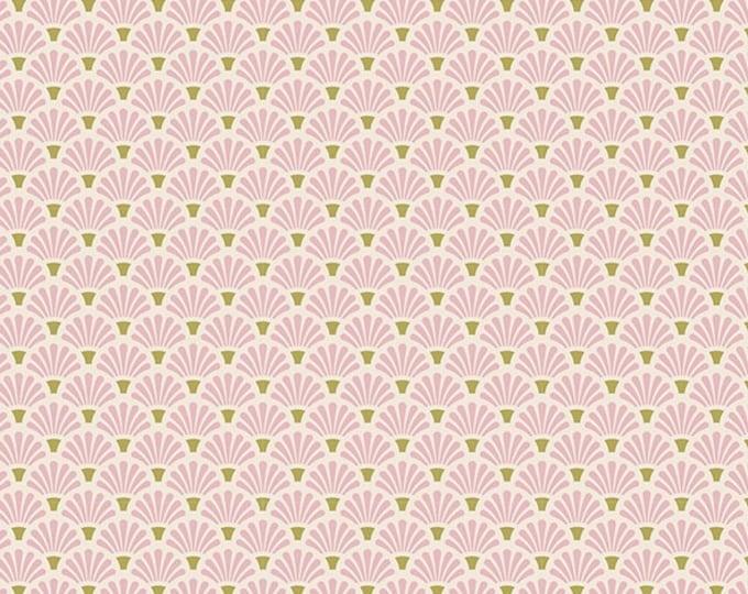 TILDA - Flower Fan Pink