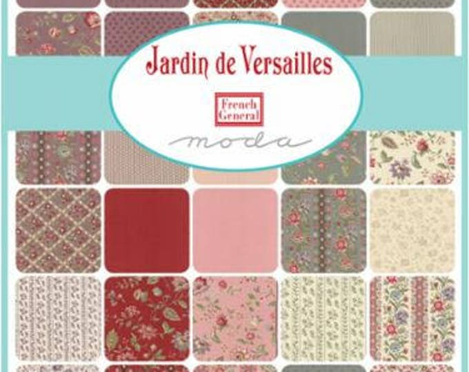 Jardin de Versailles by French General - Layer Cake