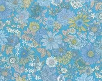 Lecien - Memoire a Paris 2017 Lawn - 4073871 - 1/2 yard