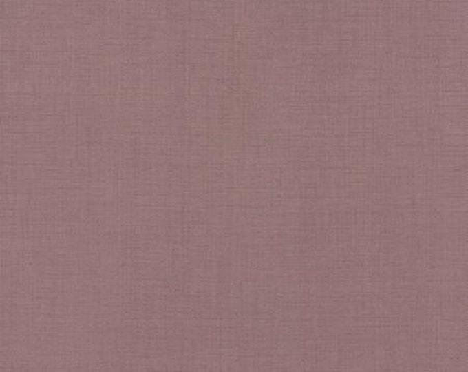 Ville Fleurie Textured Solid Lavender - 1/2yd