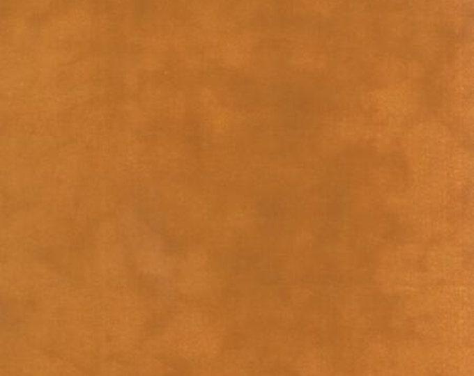 Primitive Muslin Flannel Squash Orange - 1/2yd