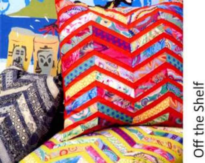 Chevron Pillows - Pattern