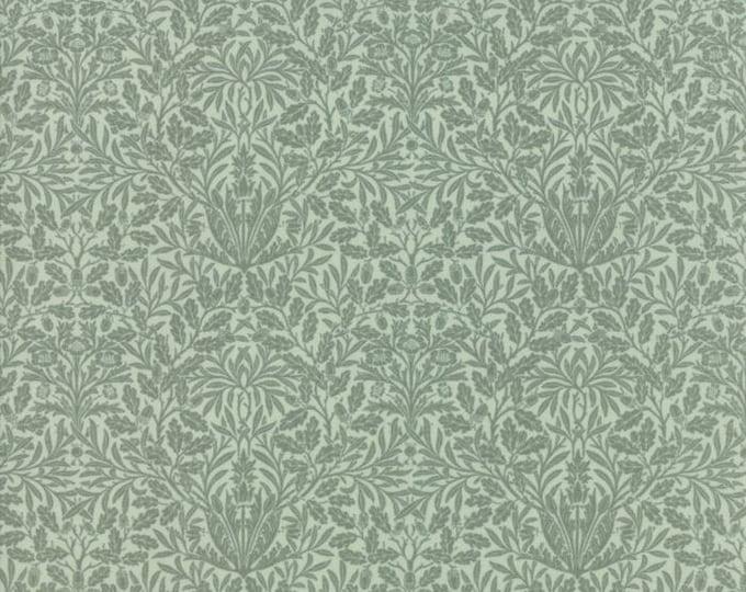 William Morris Acorn 1879 Ebony 730725 - 1/2yd