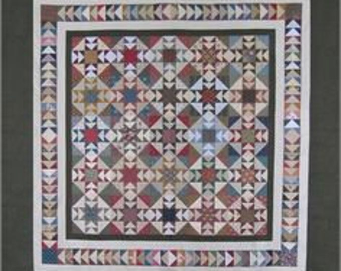 Shiloh - Quilt Pattern