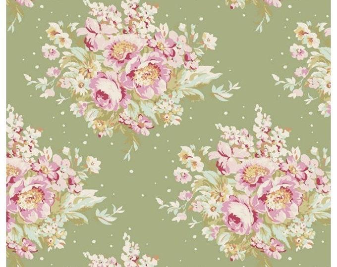 TILDA - Summer Floral Green