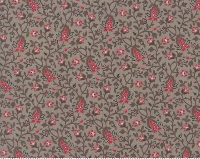 Pondicherry - Dove 1363527 - 1/2yd