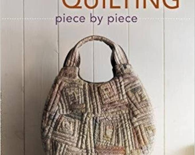 Japanese Quilting Piece by Piece - Yoko Saito