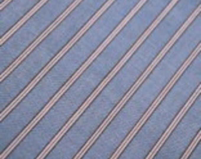 Mas d'Ousvan - Polo Tea Blue - 1/2yd
