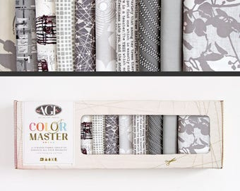 AGF Color Master - 10 FQs - Clean Slate