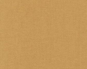 Kona Solid Biscuit - 1/2yd