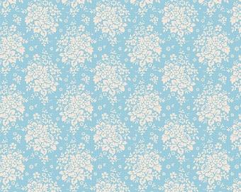 TILDA - CIRCUS Summer Picnic Blue