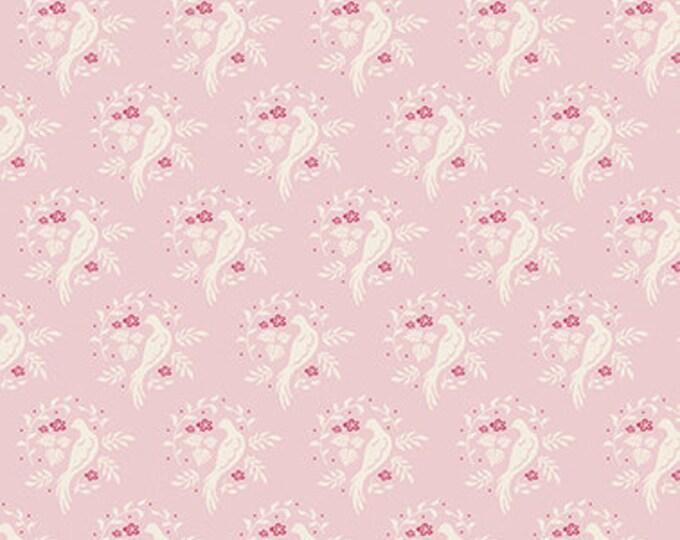 TILDA - Bird Pink - The Summer Fair
