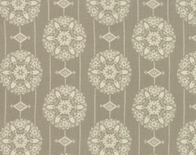 Joyeux Noel - Clochette Pearl - 1/2yd