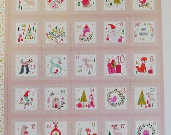 Joli Noel Advent Calendar 1463