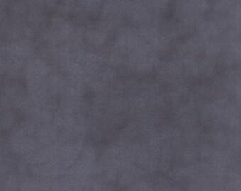 Primitive Muslin Flannel Lake Grey - 1/2yd