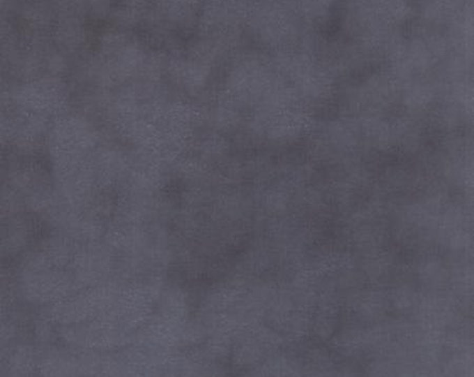 Primitive Muslin Flannel Lake Grey - 1/2yd