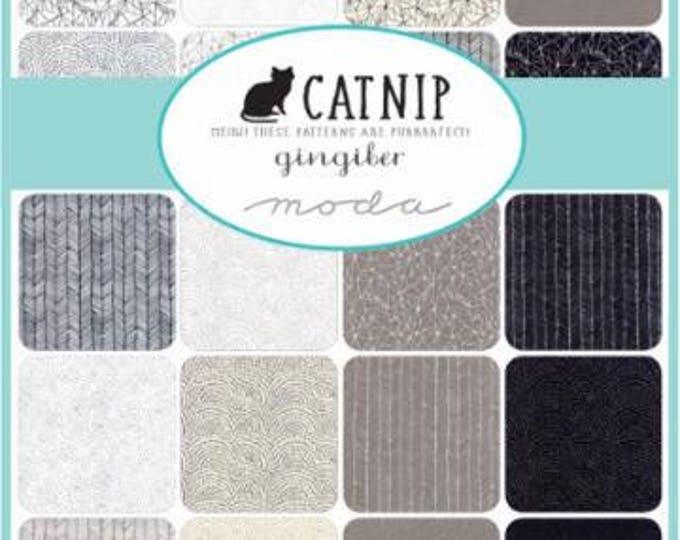 Catnip by Gingiber - Jelly Roll