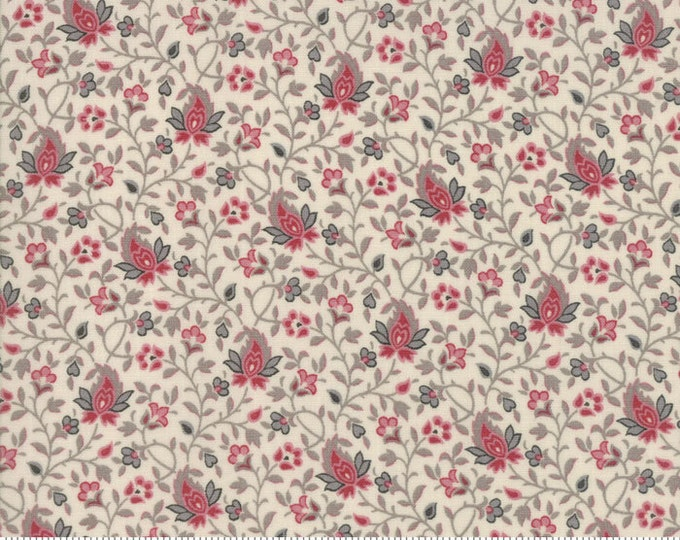 Pondicherry - Pearl Dove 1363523 - 1/2yd