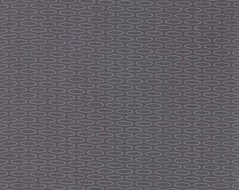 Chic Neutrals Gems Graphite - 1/2yd