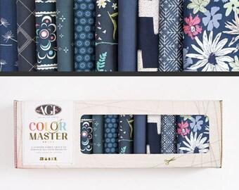 AGF Color Master - 10 FQs - Midnight Ocean