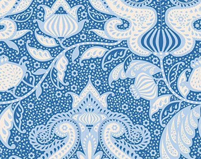 TILDA SUNKISS Ocean Flow Blue 100034