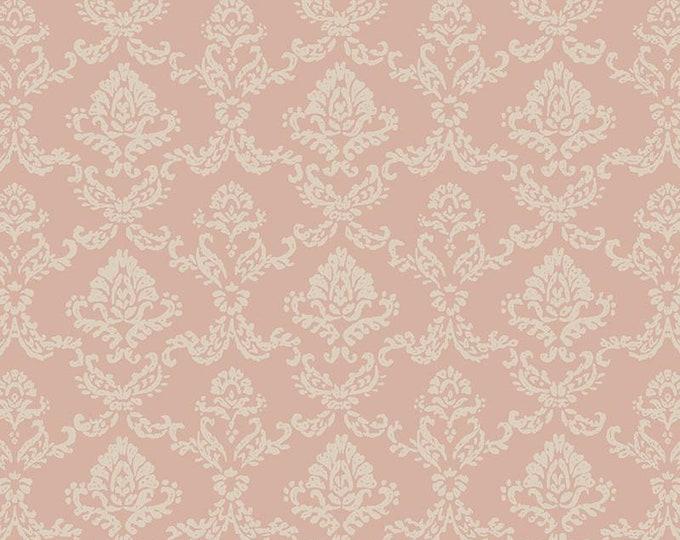 Florence Broadhurst Romantic Rebel L01406-2 - 1/2yd