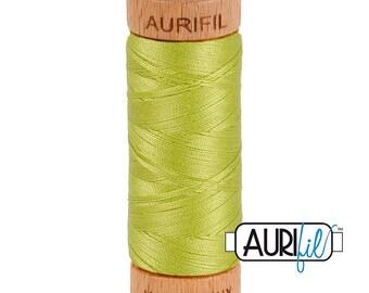 Aurifil 80wt -  Spring Green 1231