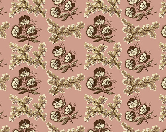Windermere by Di Ford Hall - Boutonniere Blush 8920E  - 1/2yd