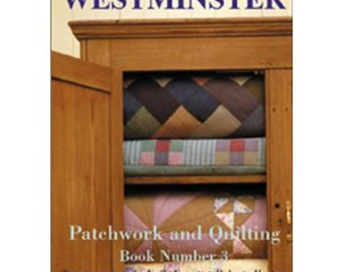 Westminster Patchwork and Quilting