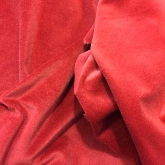 Velveteen - Heirloom - Lady Dot Creates - 18 x 10 inches