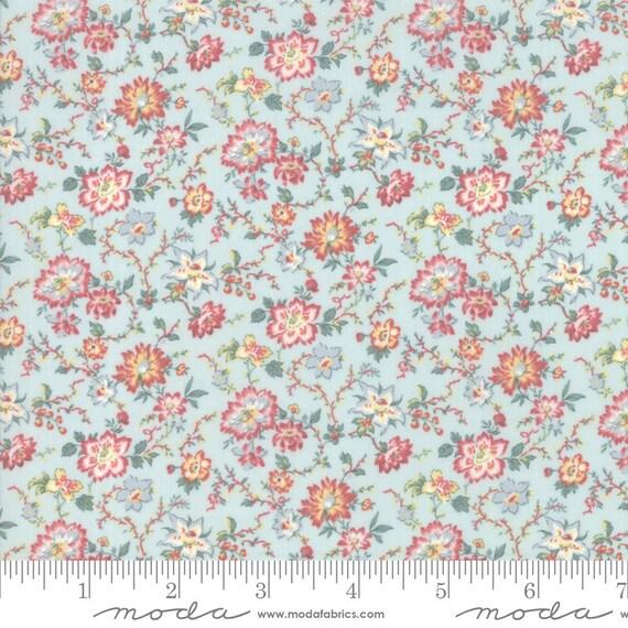 Tres Jolie Lawn - French General - 1387416LW - 1/2yd