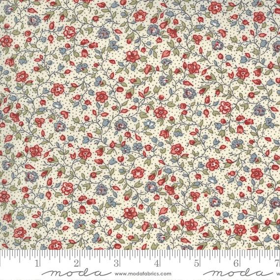 Jardin de Fleurs 1389515 - French General - 1/2yd