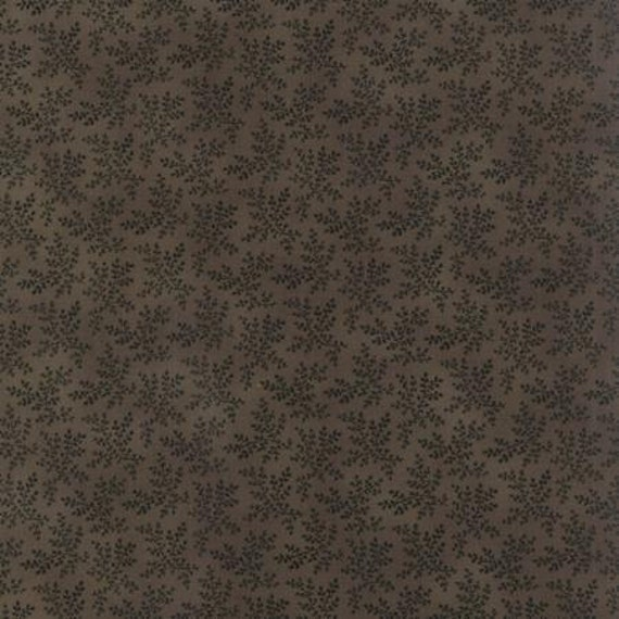 Union Blues - Memphis Dark Olive - 1/2yd