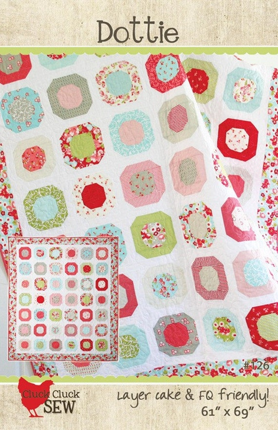 Dottie by Cluck Cluck Sew