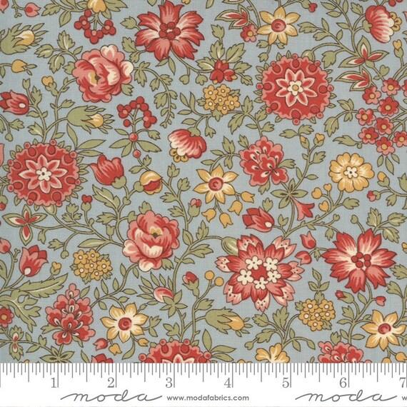 Jardin de Fleurs 1389422 - French General - 1/2yd