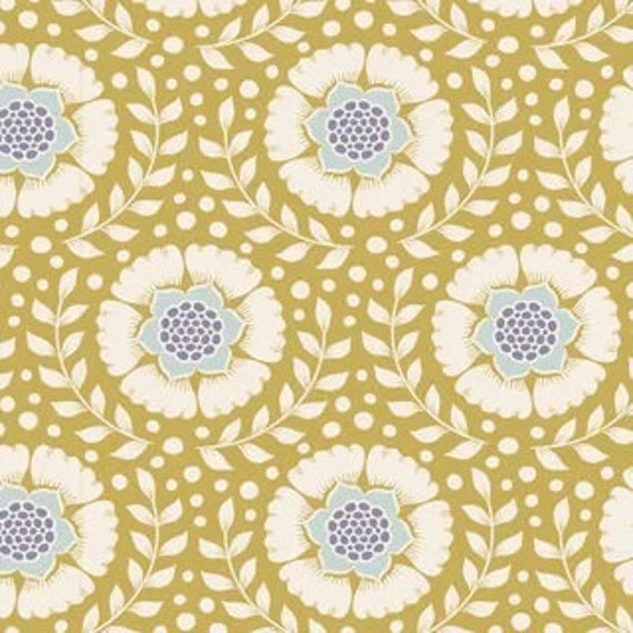 TILDA Maple Farm - Wheatflower Dijon 100276 - Fat Quarter