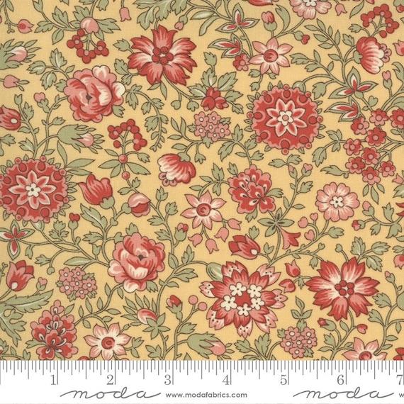 Jardin de Fleurs 1389416 - French General - 1/2yd